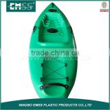 Professional manufacture kayak with pedals