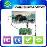 7inch tft analog development module with CVBS input