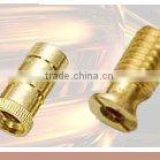 brass anchor for swimming pool safety cover