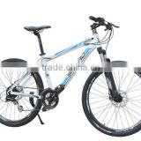 Hot selling Aluminum mountain bike/MTB Bicycle with Shi-ma-no derailleur from trade assurance