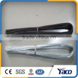 YACHAO factory galvanized wire, binding wire, U type wire