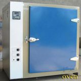 Drying furnace electrothermal 1m³ 800℃ China industrial furnace