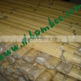 Eco-friendly Natural bamboo slat for sale
