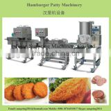 Automatic Hambuger patty production line
