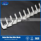 INQUIRY ABOUT Professional Factory Anti climb wall spike with good service