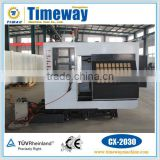 CNC Turning and Milling Machining Centre