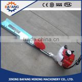 Single Blades Gasoline Hedge Trimmer ,Backpack hedge trimmer