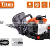 "Titan popular hedge trimmer, 24"" / 60cm double edge, Blades, CE,MD,Real EUII certificate"