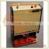 Automatic home shoe dust collecting polishing machine on promotion
