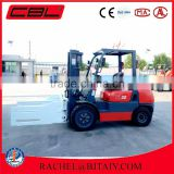 3ton AC Motor Powered Pallet Truck Type compact forklift truck