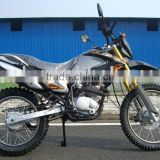 KM250GY-5S 250cc Dirt Bike, Bros model with Invert shock and balance engine