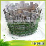 High Quality Handmade Garden Decoration Big Outdoor Flower Pots