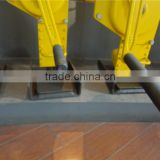 CE proved high quality Mechanical Jack mechanical track jacks