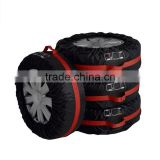 polyester tire covers