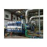 High Efficiency HFO Fired Power Plant Open Type 3 Phase Generator Set
