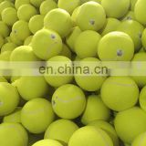 "Eco-friendly Inflatable Jumbo Tennis Ball 9.5"" For Sale"