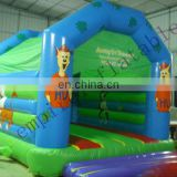 cheap inflatable bouncers for sale JC081