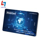 High Security and Easy Carry Anti-Theft Blocking Card 13.56MHz