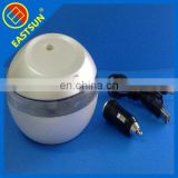EASTSUN Auto Humidifier with USB and Cigarette Lighter Socket