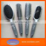 Salon hair brush line