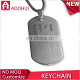 Zhongshan die casting antique copper honda keychain