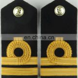 Epaulettes Bullion wire Gold Braids wholesale Suppliers