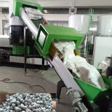 Plastic PP PE Recycling Granules Machine