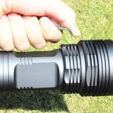 5X6W UV Flashlight for Amber hunting