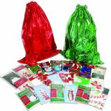 PE/PO/OPP/CPE Material Gift Bags With Printing