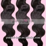 High Quality New Arrvial Grade AAAA Virgin Indian Hair