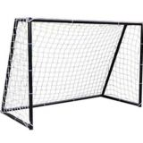 Football field post equipments and training Steel or Galvanized Steel soccer gate goal