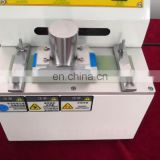 Most Popular Machine For Paper Blur Test With Factory Direct Sale Price