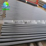 China hot sell round erw mild welded steel pipe