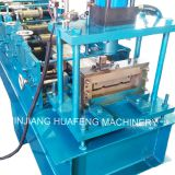 Steel Scaffold Walk Board Sheet Roll Forming Machine