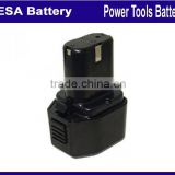 7.2V Ni-Cd Powertool battery FOR Hitachi 7.2V EB 7 EB 712S EB 714S FEB 7S tools batteries