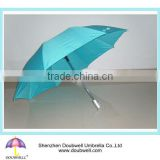 automatic open 2 fold umbrella