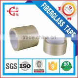 Supply high tensile strength reinforced packing coated fiberglass tape