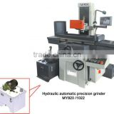 Best Selling V-type guide bring transmission hydraulic universal surface grinderMY820/MY1022