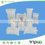 Plastic Column Air Bag For Cell Phone, Protect Fragile Product