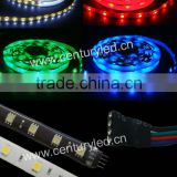Addressable decorating led lights IP65 waterproof swimming pool led light programmable DC12V 60pcs/m LED strips