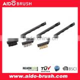 3PCS MINI WIRE BRUSH