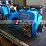 single cylinder and four stroke air-cooled 5HP diesel engine for agricultural machinery and pumps use