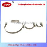 Gas Hose Clamp for Pipe Use Alibaba Supply