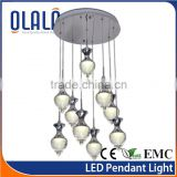 90lm/w high quality pendant lamp 4500k Rohs led Indoor Light                                                                         Quality Choice