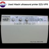 used ultrasound printer Hitachi EZU-VP8