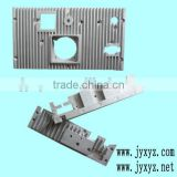 2014 hot sale high quality aluminum die casting central heat radiator