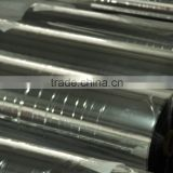 China supplier metallized pvc/pet candy twist film