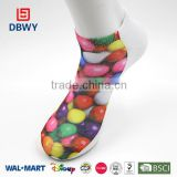 Attention! 2015 Newest Custom Logo Printed Sublimation Socks!