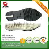 rubber shoe soles factory directly for sale