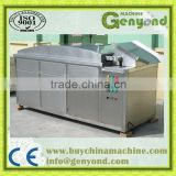 Egg frying machine/manufacture pressure fryer for sale